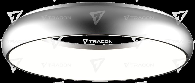 luminaire led dimmable suspendu gris 200 240vac 25 w. Black Bedroom Furniture Sets. Home Design Ideas