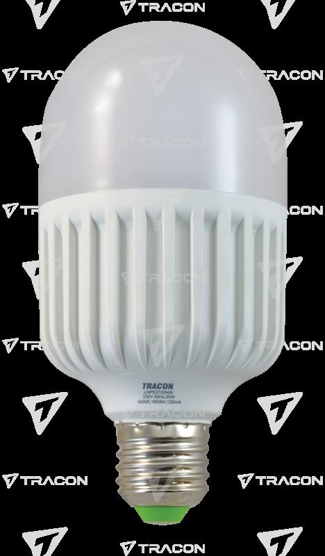 Ampoule Led Forte Puissance 230vac 20 W 4000 K E27 1600 Lm 270